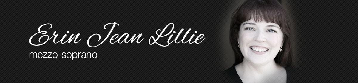 Erin Jean Lillie